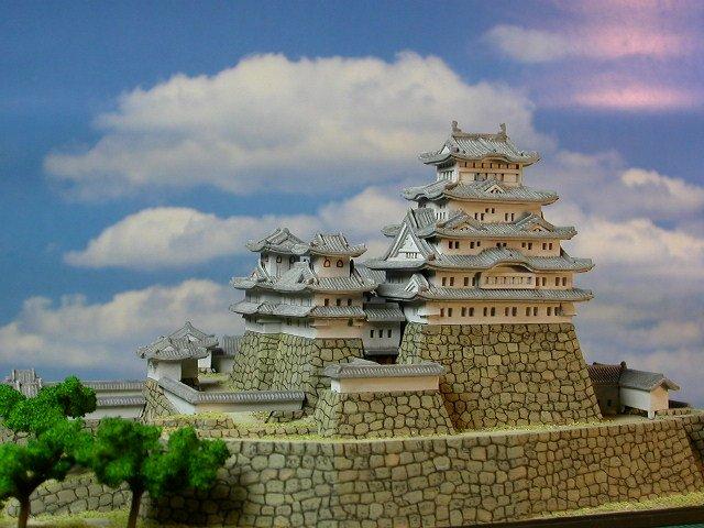 姫路城の画像 p1_16
